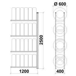 industrialais-riepu-plaukts-2500-papildsekcija