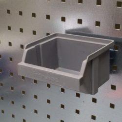 Noliktavu kaste ar nesošo sliedi 100mm in74190