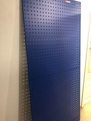 Perforeta siena - perfosiena, zila IN74105