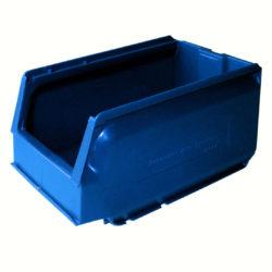 9074-Plastmasas-kaste-250-x-148-x-130-mm-37-L-zila