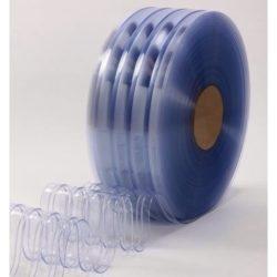 PVC aizkari 200 x 2 mm, Reljef