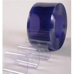 PVC aizkari 200 x 2 mm, Standard