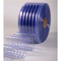 PVC aizkari 300 x 3 mm, Reljef