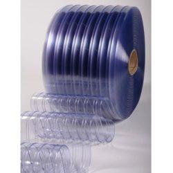 PVC aizkari 400 x 4 mm, Reljef