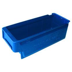 Plastmasas kaste plauktam 300x115x100mm