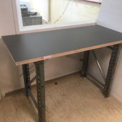 galds ar lietotam kajam H840mm 83096
