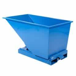 Izgazams-metala-konteiners-Tippo-600-zils