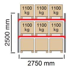 Palesu-plaukti-City-pamatsekcija-2750x2500mm-z130