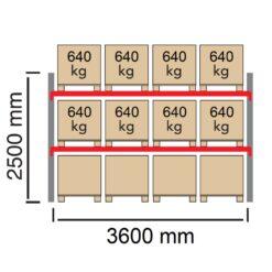 Palesu-plaukti-City-pamatsekcija-3600x2500mm-pamatsekcija