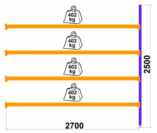 Universalais-plaukts-Longspan-800-x-2700-x-H2500-papildsekcija.png