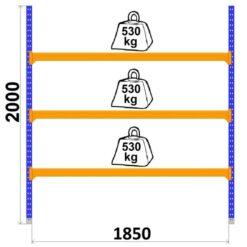 universali-metala-plaukti-1850x2000x600-mm-3-plaukti-pamatsekcija